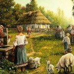 Колодцы под ключ в Московской и Калужской области